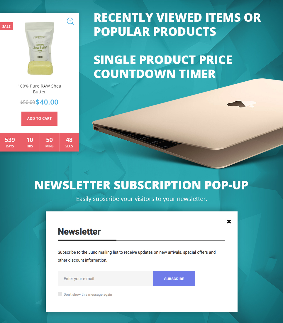 new-Juno5 Juno - Multipurpose Opencart Template theme WordPress