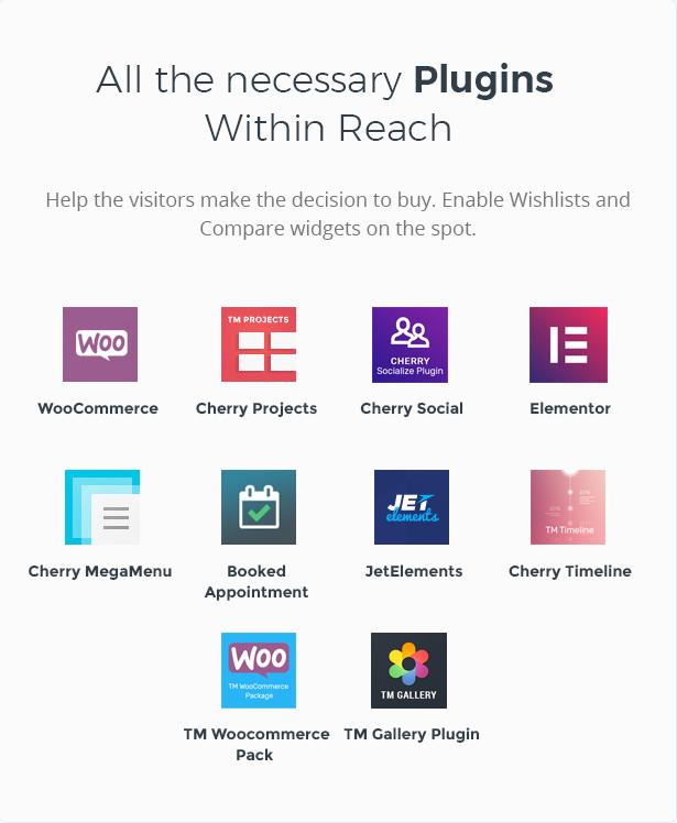 Stimutus - Creative Multihome Elementor Based WordPress Theme - 13