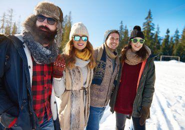 Winter Wonderland: Top Christmas  destination in Europe