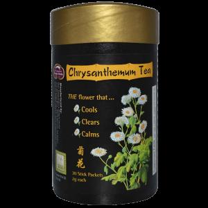 Dragon Herbs, Chrysanthemum Tea 2