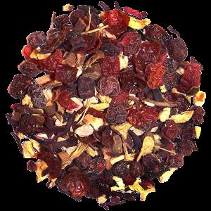 Tazo Passion Herbal Infusion Tea 1