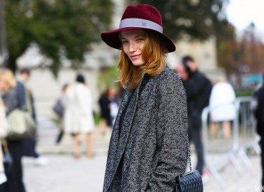 Celeb Trends: Hats