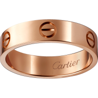 Cartier love ring 1