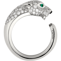 Panthere de Cartier ring 6