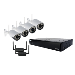 Lorex-LH018501C4WF-Vantage-8-Channel-Video-Security-System-with-4-Wireless-Security-Cameras-(Black-and-White)_1