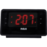 RCA-Dual-Alarm-Clock-iPod-Charging-Station-with-Digital-FM-Radio-Tuner,-Large-LED-Display_1