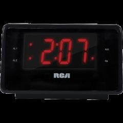 RCA-Dual-Alarm-Clock-iPod-Charging-Station-with-Digital-FM-Radio-Tuner,-Large-LED-Display_1