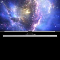 Samsung UN65JS8500 65-Inch 4K Ultra HD Smart LED TV 1