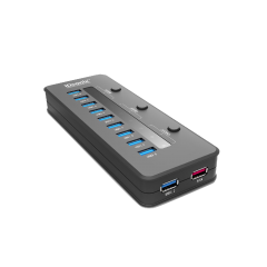 iDsonix-USB-3.0-10-Port-Hub-+-5V-2.1A-Smart-Charging-Port-+_1