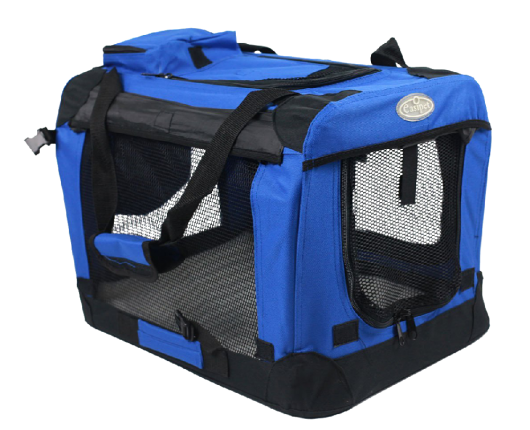 Easipet-Fabric-Pet-Carrier,-Medium,-Blue_1