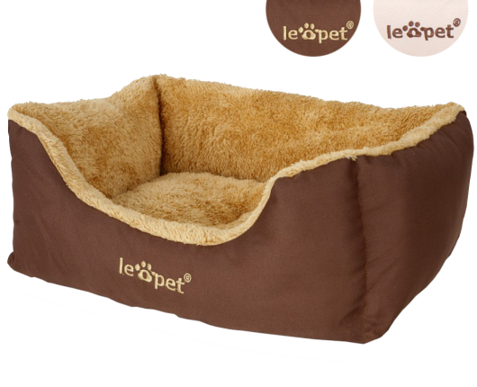 Leopet Htbt03 Dog Bed Different Sizes And Colours (2)