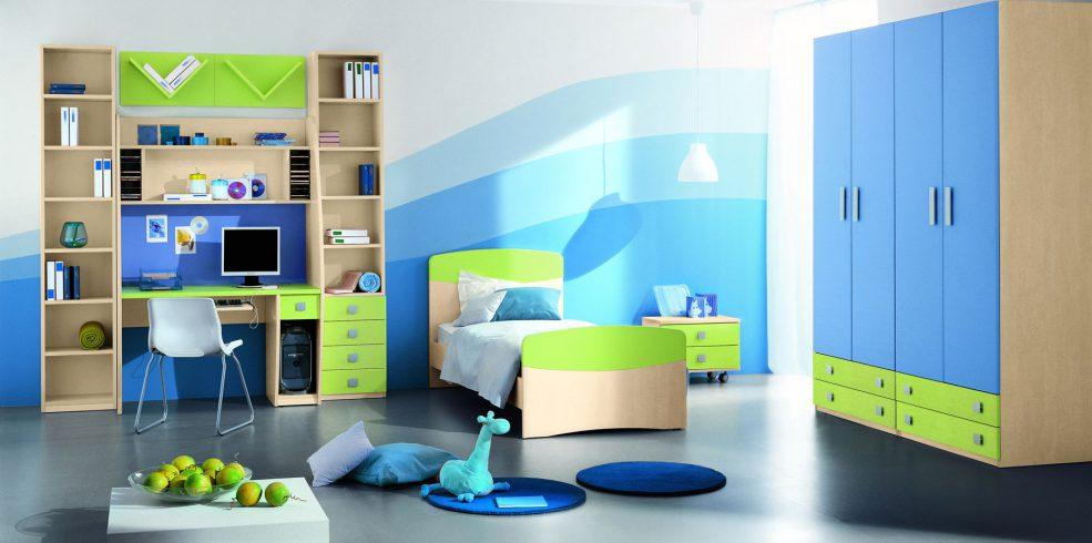 Charming-Blue-Interior-Design-Ideas-and-