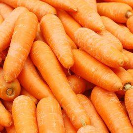 Garden Supreme IQF Baby Carrots 2