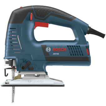 Bosch JS572EL 120-Volt Top-Handle Jig Saw With L-BOXX 2 1