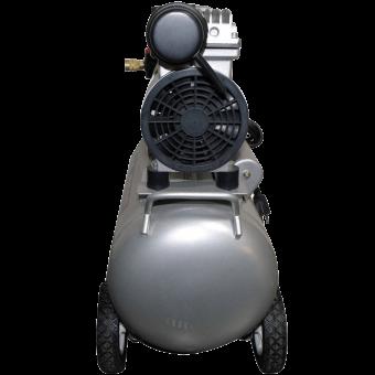 California Air Tools CAT-6310 Oil-Free Tank Air Compressor (2)