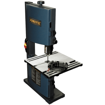 POWERTEC BS900 Band Saw 9-Inch 1