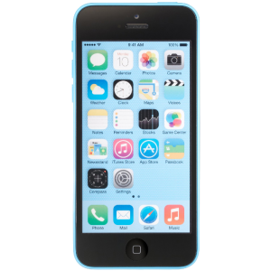 Apple iPhone 5c, Blue 16GB (Unlocked)_01