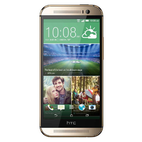 HTC One M8 Unlocked International Version    (2)