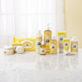 Burt's Bees Baby Bee Getting Started Gift Set 4