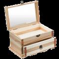 French Vanilla Bath Gift Set 4