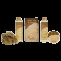 White Rose Jasmine Gold Tub Spa Bath Gift Set 2