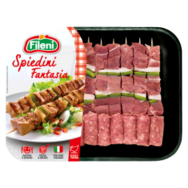 Tasty Fileni mixed kebabs 1
