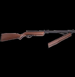 Benjamin 392 Bolt Action Variable Pump Air Rifle 1