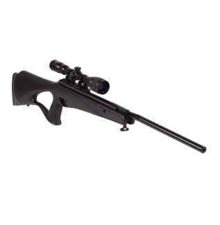 Crosman Nitro Venom Dusk Break Barrel Air Rifle 1