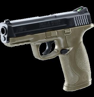 Smith & Wesson M&P Airgun 4