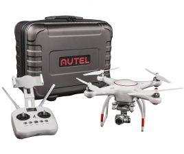 Autel Robotics - X-Star Premium Quadcopter with Remote Controller - White 1