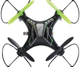 Protocol - Neo-Drone Mini RC Drone - Black 2