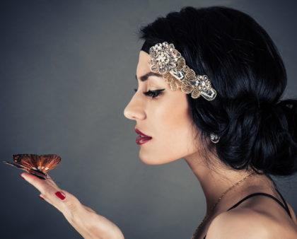 Jewelry Designer to  Watch: VickiSarge, Extraordinary Costume Jewelry