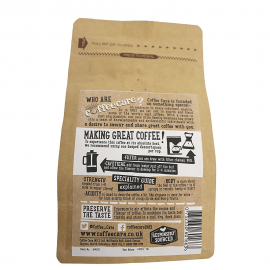 Ground 100% Arabica Coffee 1 x Peruvian Etico Ground Coffee 227G from Coffee Care (3)