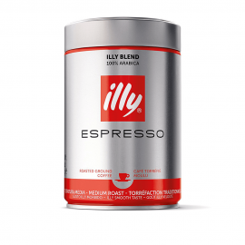 illy Classic Roast Ground Coffee (2)