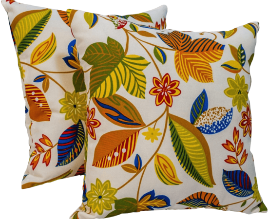 Greendale Home Fashions Indoor Outdoor Accent Pillows_1