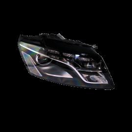 Audi Q5 SQ5 Bi Xenon Headlights LED Right Left OEM Genuine Product 1