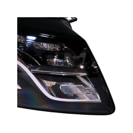 Audi Q5 SQ5 Bi Xenon Headlights LED Right Left OEM Genuine Product 2