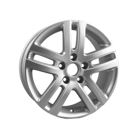 Brand New 16 x 6.5 Replacement Wheel for Volkswagen Jetta 2