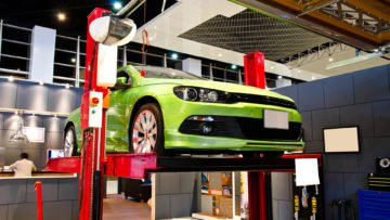 Used Auto Parts Warranty - What Consumers Should Expect