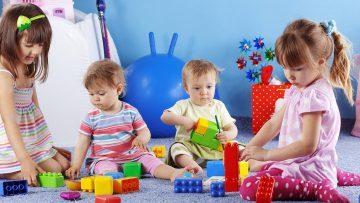 10 No-mess Activities for Kids