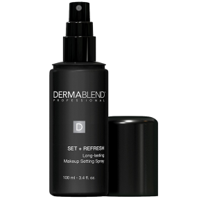 Dermablend Set + Refresh Makeup Setting Spray