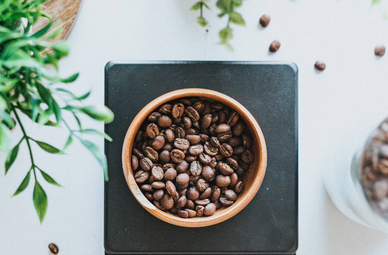 Coffee roasts guide