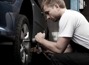 Car Care: Winter Maintenance Check