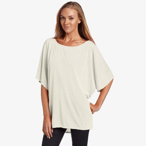 Michael-Stars-Women's-Short-Sleeve-Off-Shoulder-Dolman-Shirt_03