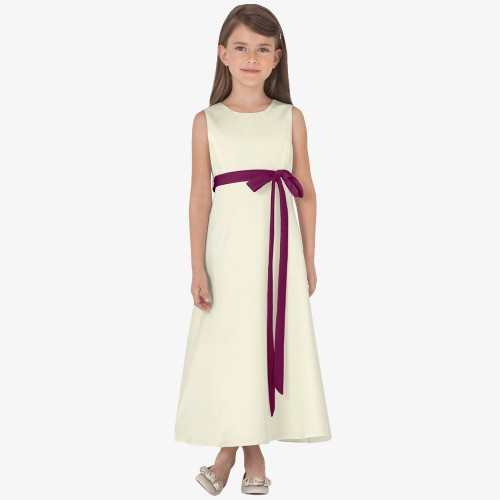Us-Angels-Ivory-A-Line-Dress-with-Sash-(Toddler,-Little-Girls-&-Big-Girls)_02