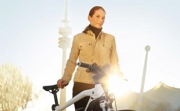 E-bike: a Beautiful Design