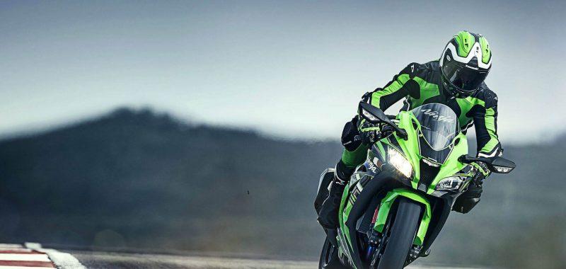 "Kawasaki's ""Spirit Charger""  is the future of racing"