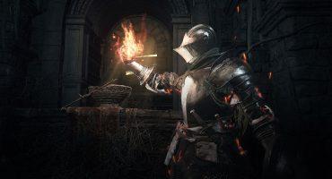 Dark Souls 3: game walkthrough  done in under 5 hours