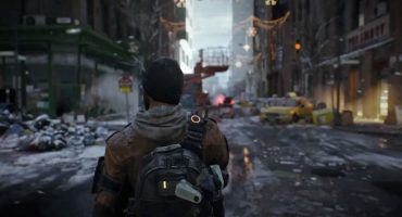 """Tom Clancy's Division"" – the power of 60 Frames per second"
