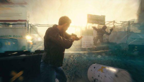 Quantum Break: PC system specs are demanding